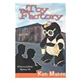 The Toy Factory, Ken Munro, 1930353006
