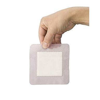 Borde de silicona Decifera Foam, 12,5 x 12,5 cm: Amazon.es: Industria, empresas y ciencia