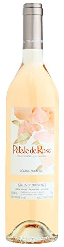 L'Eveque 2016 Petale de Rose