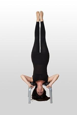 Evolution Health - Soporte Bodylift para ponerse cabeza abajo en yoga