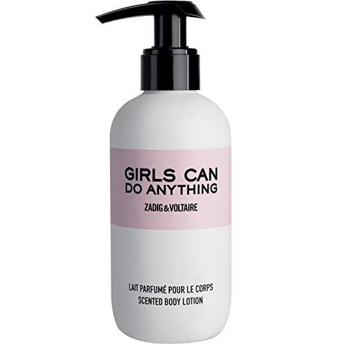 ZADIG & VOLTAIRE Girls Can Do Anything Body Lotion, 200 ml - Trattamento corpo donna 5679