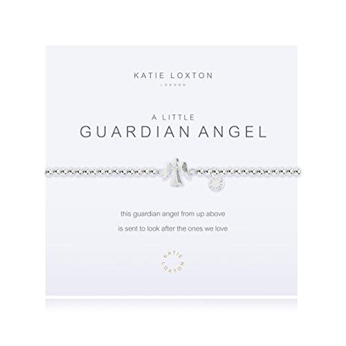 Katie Loxton - A Little Guardian Angel - Bracelet (Guardian Angels Bracelet)