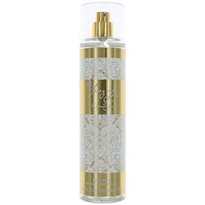 JESSICA SIMPSON Fancy Love for Women Body Spray, 8 Fluid ()