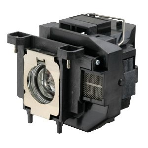 Epson V13H010L67 ELPLP67 Replacement Lamp - 200 W Projector