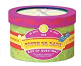 The Box Girls: The Truth or Dare Box of Questions conversation starter game Large Size
