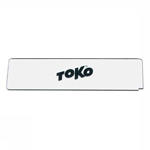 Toko Unisex Plexi Blade 5mm Plastic Wax Scraper