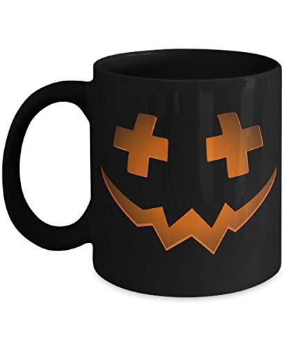(Medical Halloween Pumpkin Mug for Doctor Physician Surgeon Nurse EMT or)