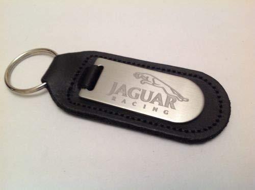 ジャガー レーシング Jaguar キーホルダー 海外限定   B07QH314MZ