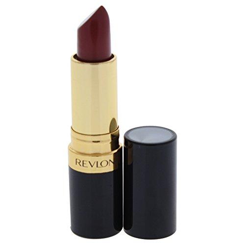 Revlon Super Lustrous Lipstick, Rum Raisin (Rum Lipstick)