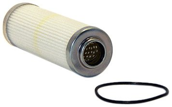 WIX Filters - 51589 Heavy Duty Cartridge Hydraulic Metal, Pack of 1 by Wix