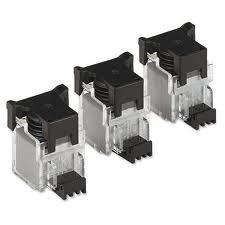AIM Compatible Replacement - Sharp Compatible AR-SC3 Finish Staples (3/PK-2000 Staples) - Generic