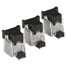 AIM Compatible Replacement - Canon Compatible TYPE D2 Copier Staples (3/PK-2000 Staples) (F23-293-000) - Generic by AIM (Image #1)