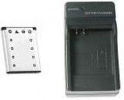 バッテリー+充電器の一般Imaging GE e1486tw、GE e1486   B01DLNLKF6