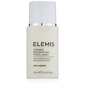 ELEMIS Dynamic Resurfacing Facial Wash, Skin Smoothing Cleanser, 1.6 fl. oz.
