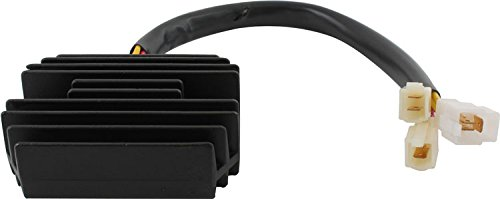 DB Electrical AHA6069 New Regulator Rectifier For Honda Vt1100C Shadow 1987-2001, Vt1100C2 1995-2001, Honda Vt1100C3, Vt1100T Shadow Aero 1998-2001 ESP2477 31600-MAA-000 31600-MAA-A01 31600-MAA-A10 by DB Electrical (Image #2)