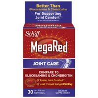 schiff mega red joint care - 5