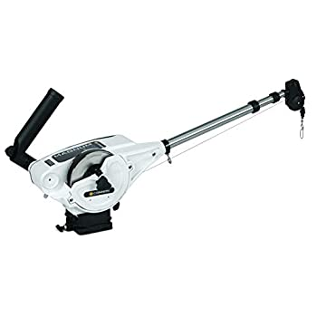 Image of Cannon Magnum Series Electric Downriggers Downriggers