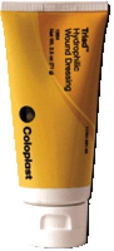 (Coloplast Triad Hydrophilic Paste Wound Dressing 2-1/2Oz, Zinc oxide Based, Sterile, Latex-free (1 Tube))