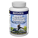 Blood Pressure Support / All Natural Blood Pressure Supplement � 120 Capsules � 60 Day Supply