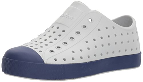 Native Regatta Jefferson Blue Mist Glow Grey Child fqfgBrw1
