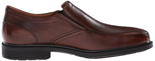 New Bike Herren Toe Duplex Schuhe so Brown Rockport RZSqYBwE