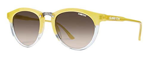 SMITH Lunette Lifestyle Brown Soleil Crystal de Questa Lemon Gradient Homme wr5Irq