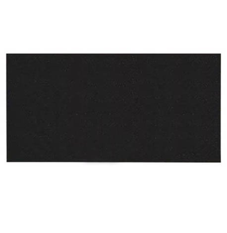 Best Price! Repair Patch - Self-Adhesive Nylon for Jackets/Tents/Umbrella, 8 Inch by 4 Inch, Black -...