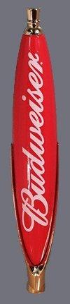 Anheuser Busch Budweiser Prestige Brewery Beer Tap Handle