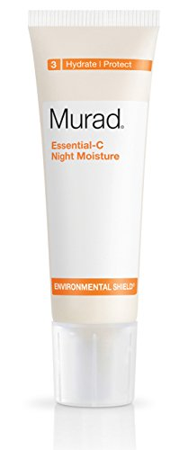 Murad Essential C Night Moisture Fluid