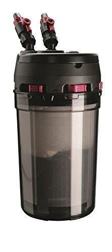 Hydor Prime 10 - Contenedor externo para acuario con filtro hasta 150 litros: Amazon.es: Hogar