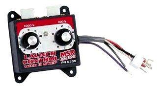 MSD 8735 Launch Control Module ()