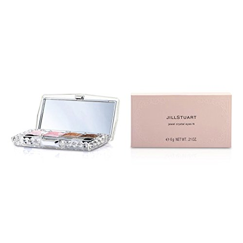 Two way world Jill Stuart Jewel Crystal Eyes N # 01 6 g Parallel Import Goods, Clear