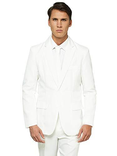 White Multi Color Jacket - 4