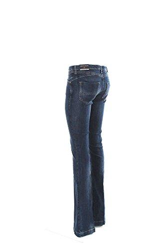 Jeans Donna Armani Jeans 27 Denim 6x5j07 5d03z Autunno Inverno 2016/17
