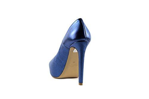 Zapatos Mujer Turquesa para NOA Vestir de SqdgYw6