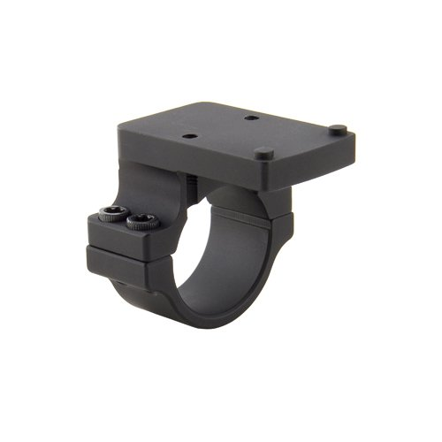 Trijicon RM65 RMR Mount, 30mm Riflescope, Black