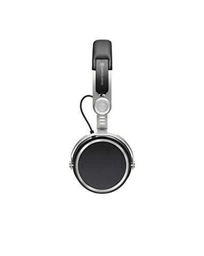 beyerdynamic Aventho Wireless on-ear headphones with sound personalization - black by beyerdynamic (Image #3)