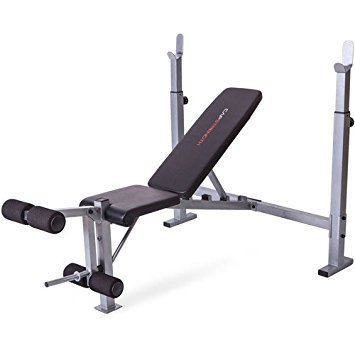CAP Strength Olympic Bench by CAP Barbell