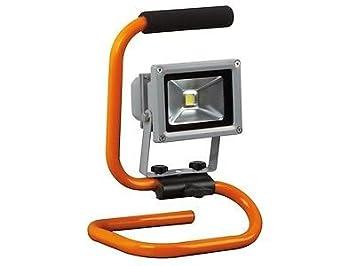 sim VeKa Projo - Proyector Lámpara para Obra (Labor portátil ...