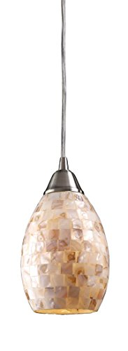 Elk Lighting Capri Pendant - 3