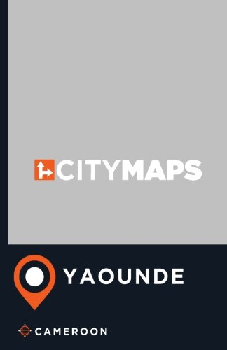 City Maps Yaounde Cameroon