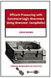 Efficient Processing with Constraint-Logic Grammars Using Grammar 9781575863054