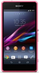 Sony Xperia Z1 Compact LTE D5503 16GB 4.3inch Unlocked Smartphone (Pink) by Sony