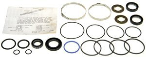 ACDelco 36-351920 Professional Steering Gear Pinion Shaft Seal Kit with Clamps, Seals, Retainers, and O-Rings