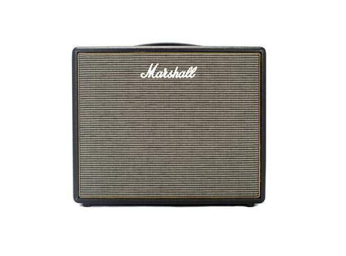 - Marshall Amps Origin 20W Combo w FX Loop and Boost (M-ORI20CU)