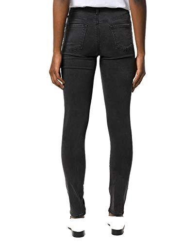 Sanctify Tg Sconosciuto 13 5 Nero brand 26 Tasche Jeans C2 J S q77nSZwa