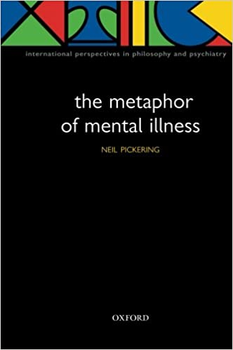 The Metaphor Of Mental Illness International Perspectives In