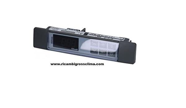 Termostato dixell xw20lr-5 N0 C0: Amazon.es: Industria, empresas y ciencia