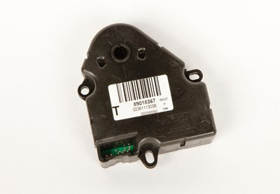 ACDelco 15-72106 GM Original Equipment Air Conditioning Vacuum Actuator