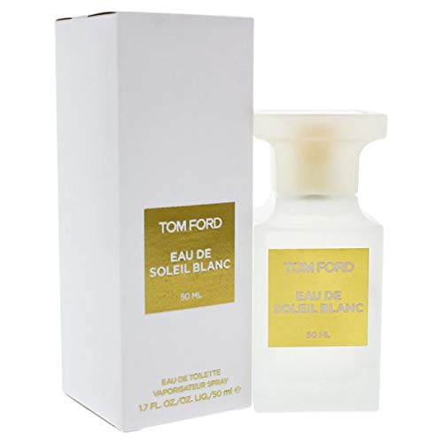 29a305fe76028 Amazon.com   TOM FORD Eau De Soleil Blanc By Tom Ford For Unisex - 1.7 Oz  Edt Spray   Beauty